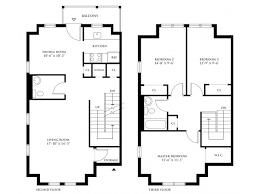 2 bedroom duplex floor plans house plans for duplexes three bedroom tremendous 15 2d floor plan