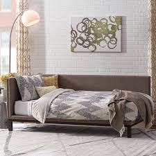 devyn tufted daybed cool cribs love this two sided upholstered daybed from joss main mary