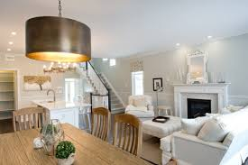 model homes interior design luxe collaborates with sonya kinkade design for tamarack model
