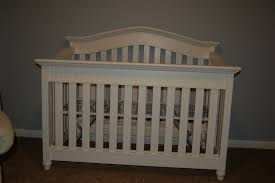 Babi Italia Eastside Convertible Crib David Jen Max Baby Nutrition Nursery Update