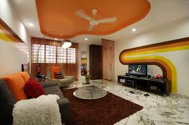 retro rooms shagedelic retro apartment in singapore contemporary family