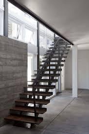 architecture brilliant staircase design used minimalist decor