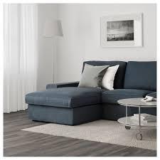 Ikea Sofa Chaise Lounge Unique Ikea Kivik Sofa With Kivik Sofa Orrsta Light Gray Ikea