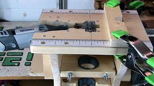 how make a table saw how to mini tablesaw from a rotary tool make