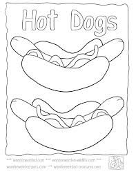 food coloring pages cartoon dog at www wonderweirded com