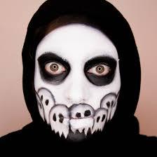 Anonymous Halloween Costume Dress Box