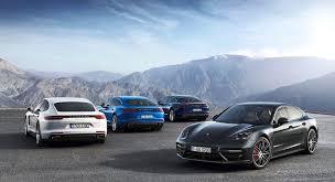 Porsche Panamera S E Hybrid - 2018 porsche panamera turbo s e hybrid cars reviews top car