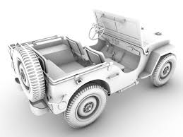 vintage willys jeep jeep willys 1942 model