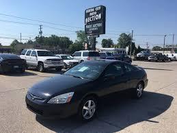 2 door black honda accord used honda accord 5 000 in michigan for sale used cars