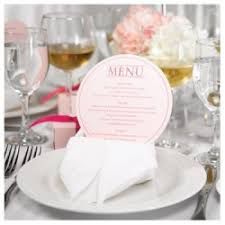 idee menu mariage figurine pièce montée pour mariage