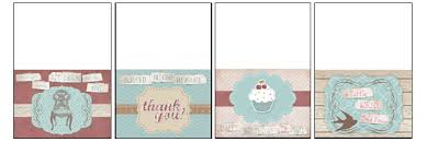vintage handmade greeting cards free printable how to nest for
