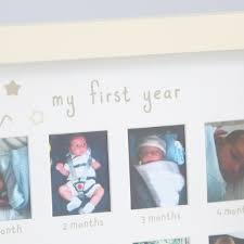 personalised my year frame my 1st years
