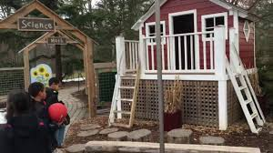 tiny house for family of 6 lets go for a walk dailvlog rwoyt