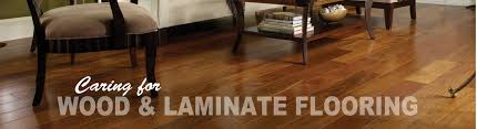 How To Care For A Laminate Floor Laminate Floor Care Mccoy Wright Realty