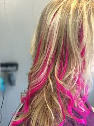 pink hair extensions 99 best hair extensions done right images on hair