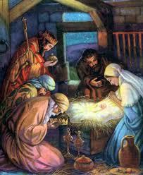 king herod sends magi wise to visit baby jesus in bethlehem