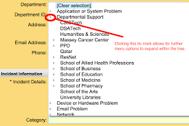 Landesk Service Desk 2016 by Submitting An Incident Vcu Technology Services