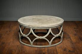 outdoor coffee table height round coffee table contemporary wood glass round coffee table set