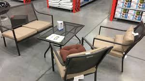 Sofas At Walmart by Outdoor Living Clearance At Walmart 15 Fire Pits 19 Dining