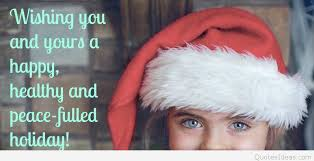 merry christmas love quote