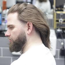 undercut long curly hair long hair ideas for men