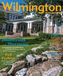 wilmington nc magazine sept oct 2013 by columbia living magazine