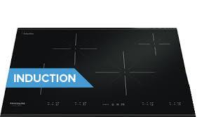 Frigidaire Induction Cooktop Frigidaire Built In Kitchen Appliances Lowe U0027s Canada