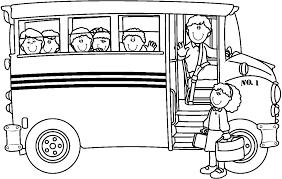 bus7 bw bmp 1192 758 teacher u0027s clip art and printables
