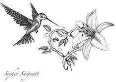 hummingbird tattoo google search erin u0027s tattoo pinterest