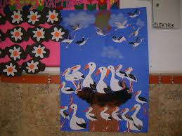stork craft idea for kids crafts and worksheets for preschool