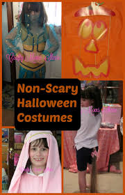 crafty moms share non scary halloween part 2 non scary costumes