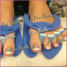 pro nails 23 photos nail salons 354 s 18th ave wausau wi