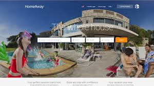 Homeaway Los Angeles by Will Priceline Top Expedia Bid For Homeaway Marketwatch