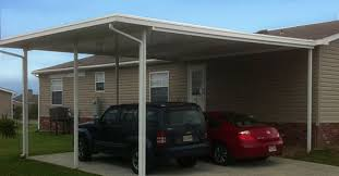 Mobile Home Carport Awnings Acadiana Patios U0026 Construction Acadiana U0027s Elite Dealer