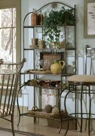 Metal Bakers Rack 44 Best Ideas For Decorating Bakers Rack Images On Pinterest