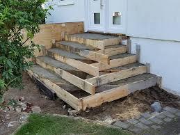 treppe betonieren glahn eingangstreppen aktuelle nachrichten 2016