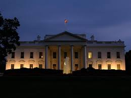 white house intruder arrested after scaling fence around donald