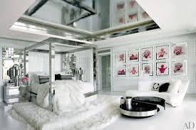 Fashion Bedroom Tommy Hilfiger Fashion Designer Contemporary Interior Home Decor