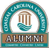 of south carolina alumni sticker coastal carolina alumni association