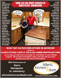 Kitchen And Bath Designer Jobs by Home Improvement Products Our Vermont Building Materials