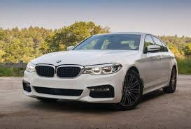 cars bmw 2017 the 2017 bmw 530i confirms the death of the driver u0027s car