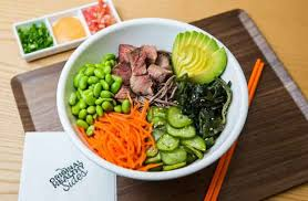 Urban Soup Kitchen Shanghai - one stop guide to healthy eating in shanghai city weekend