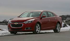2014 chevrolet impala overview cargurus