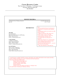 15 marvellous how to write a reference list for resume in do you