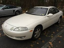 lexus sc300 for sale in florida 1992 lexus sc300 factory 5 speed manuel 100 stock rare cheap