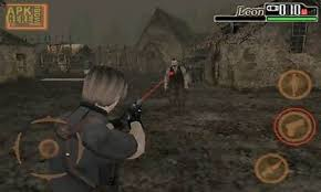 for android mobile biohazard 4 mobile resident evil 4 for android free at