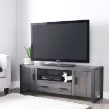 tv stand cabinet with drawers charcoal grey tv stand wood entertainment center media console