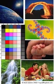 Index Of Color Test Color Test Print Pdf