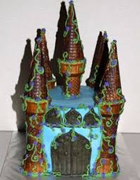 chocolate fingers for door swiss rolls for turrets kids u0027 cakes