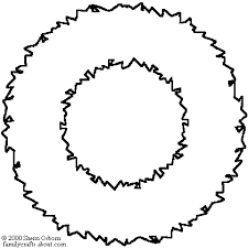 pages christmas tree coloring pages 6 free coloring